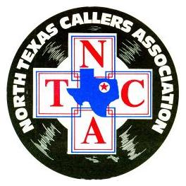 Texas association singles square dancers
